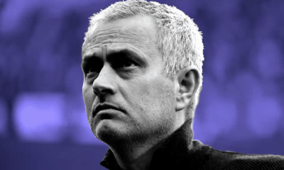 Jose Mourinho - 10 Unknown Facts About The Special One 2