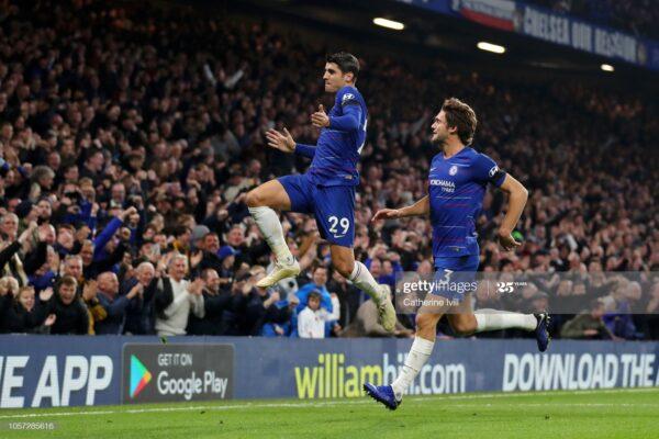 Alvaro Morata: The New Journeyman