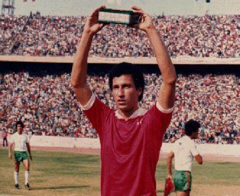 Top 5 Highest Goalscorer In The History CAF Competitions