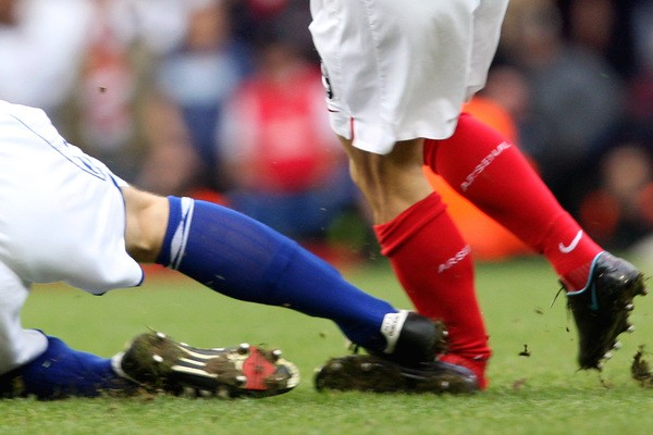 10 Of The Most Horrific & Famous Football Injuries