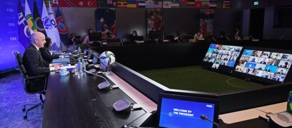 FIFA Congress To Decide Future Host Of FIFA Women's World Cup™