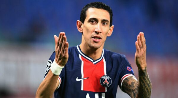 Top 15 Highest Paid Players In Ligue 1