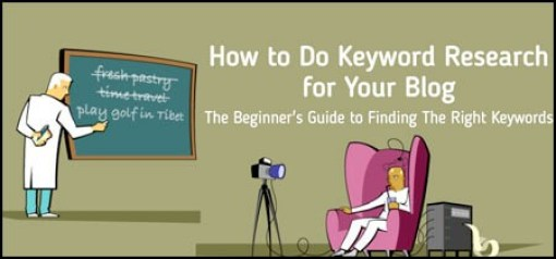 How to Do Keyword Research for Blog