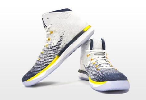 "Air Jordan 31 ""Cal"" Cheap Real Jordans – Cheap Jordans For Sale"