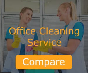 cheap office cleaning service