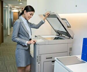 cheap office copiers