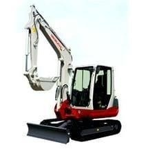 Mini Excavators For Cheap Prices