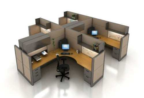 Affordable Office Workstations