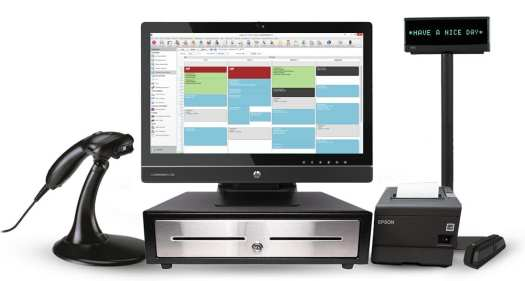 Affordable POS System