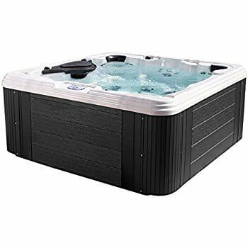 Bargains on Hot Tubs