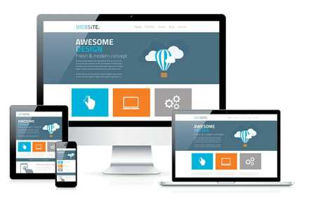 Cheap Website Design Service
