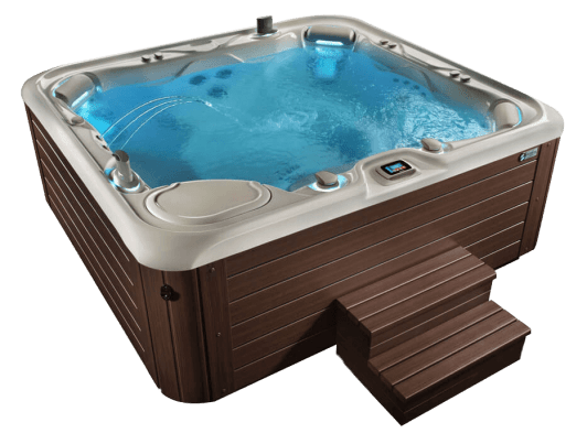 Hot Tubs on a Budget