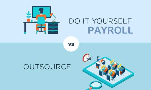 DIY vs Outsourcing Payroll