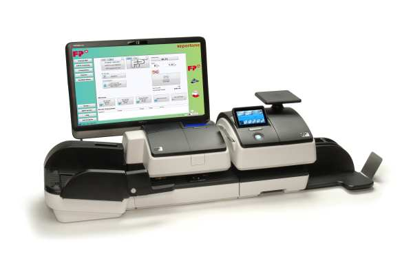 Postage Meters Cut Cost