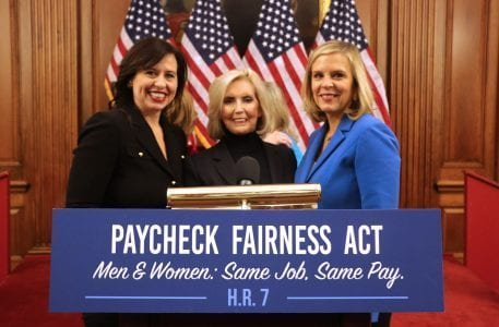 Paycheck Fairness Act AAUW