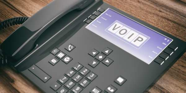 cheapest business VoIP service