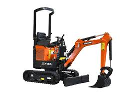 Top Rated mini excavator