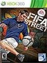 FIFA Street Video Game for Xbox 360 or Playstation 3 for $20 + Shipping