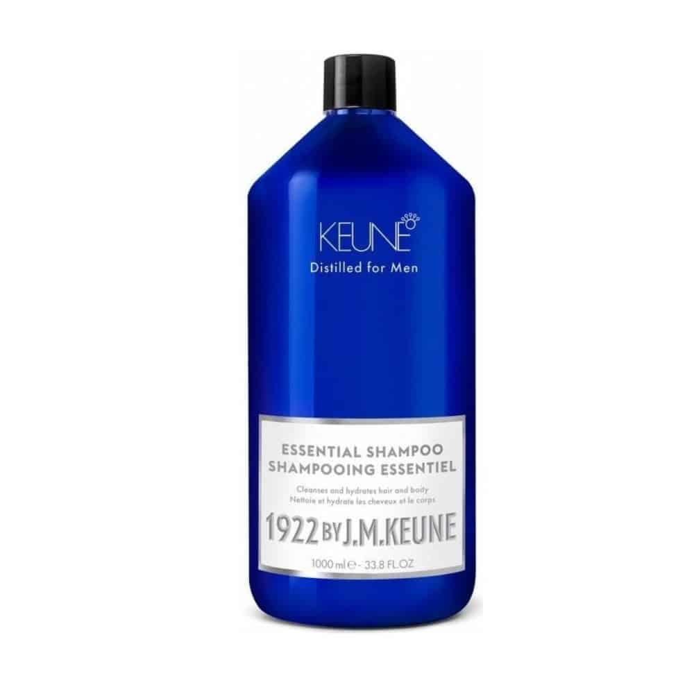 Keune Man 1922 Essential Shampoo 1 Litre