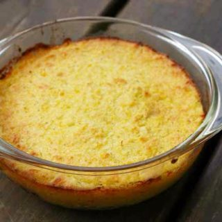 Pastel de choclo recipe - Chilean corn casserole: Learn how to make this traditional sweet corn-based Chilean dish!