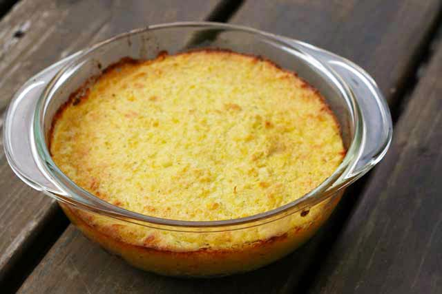 Pastel de choclo: Chilean corn casserole. A classic dish from Chile, you're gonna love it.