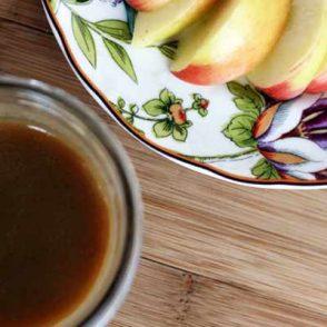 Basic caramel sauce recipe: Basic, but oh-so delicious!
