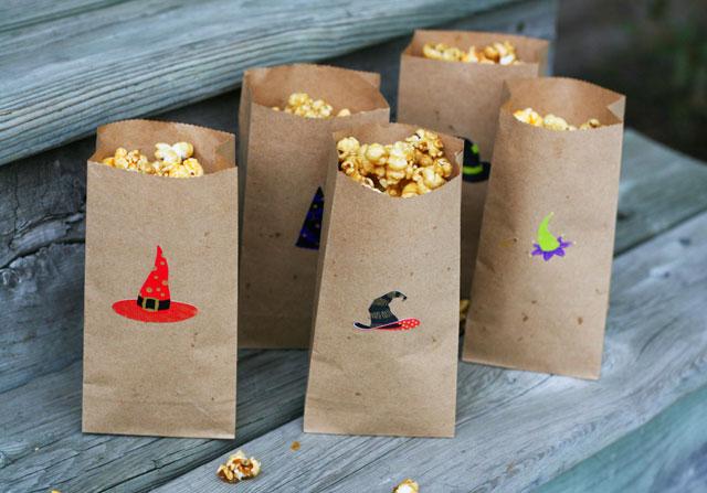 Chicago popcorn mix recipe