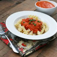 Amazing 3-ingredient pasta sauce recipe