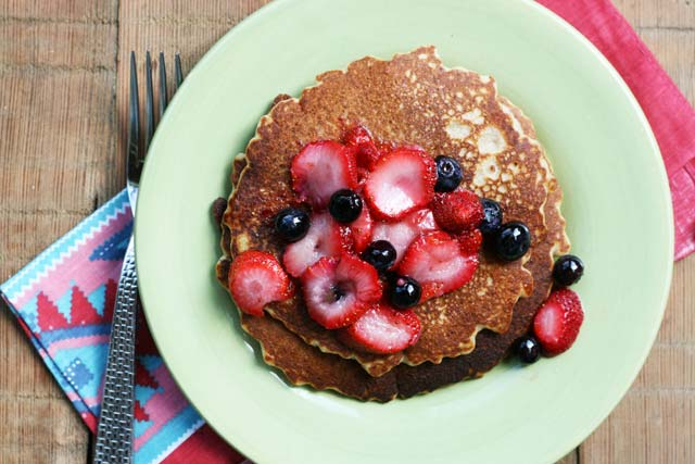 Beer pancakes recipe: A unique breakfast idea that's cheap and crowd pleasing!