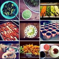 """The """"Use What You Have"""" challenge from Cheap Recipe Blog"""
