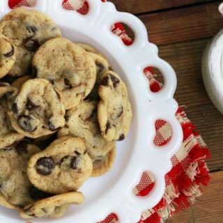 Copycat Sweet Martha's Cookies recipe: The most famous cookies from the Minnesota State Fair. Click through for recipe!
