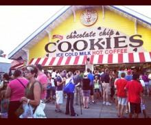 Minnesota State Fair (Sweet Martha's Cookie Jar)