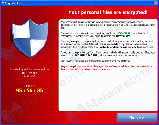 Photo from Malwarebytes.org