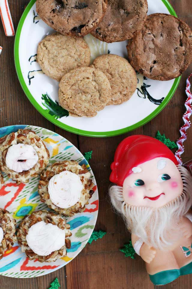 The Great Food Blogger Cookie Swap, 2014