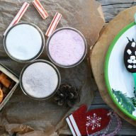 3 Last minute gifts from the kitchen. Pin to your Food Gifts board!