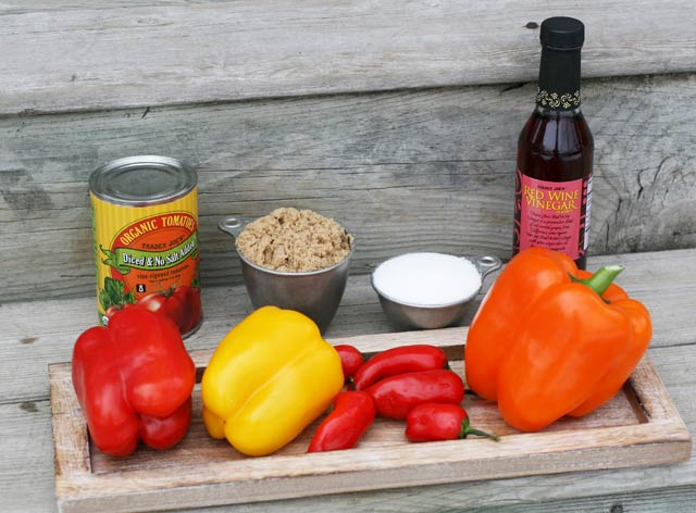 Learn how to make your own sweet chili sauce at home.