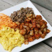 Breakfast Empanadas Recipe