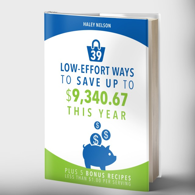 Learn how to save $9,340.67 this year. Easy tips to help you save big money over time.