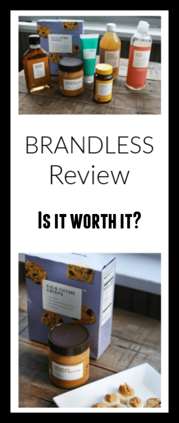 Brandless: Is it worth it? My honest review of the online retail shop.