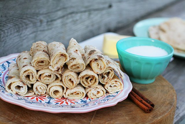 Norwegian Lefse Made In A Frying Pan Cheap Recipe Blog