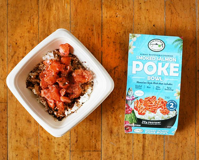ALDI Poke bowl review: Find out how good it was.