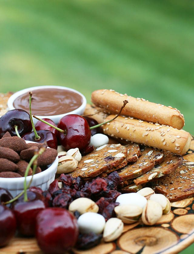 Dessert charcuterie: Create an appetizer platter with dessert items -on a budget!