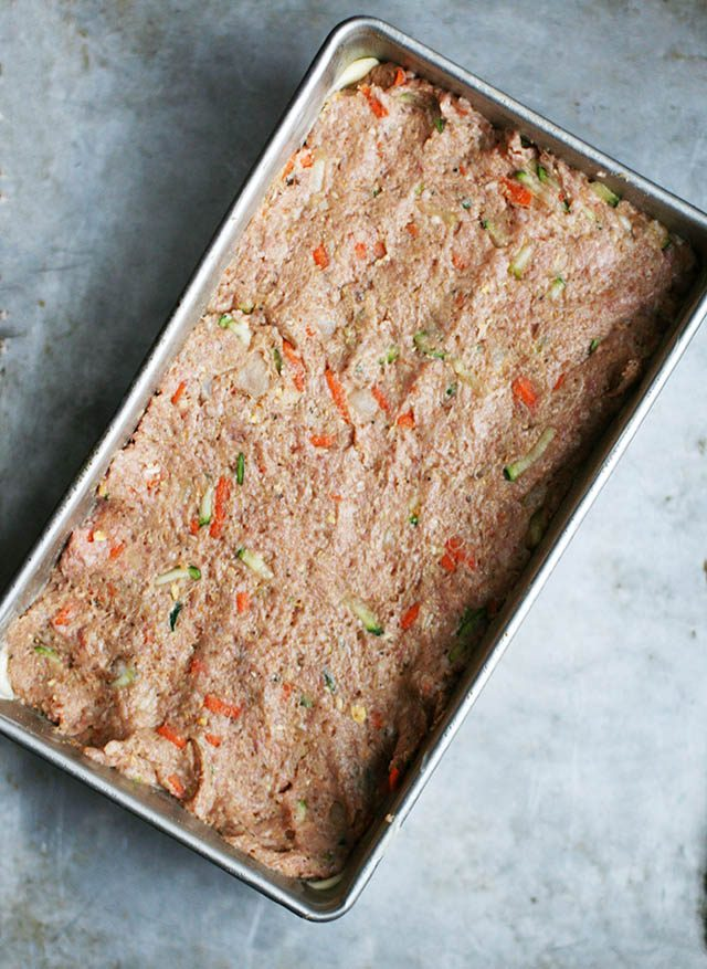 My mom's meatloaf recipe: It's easy, it's delicious. Get the recipe!
