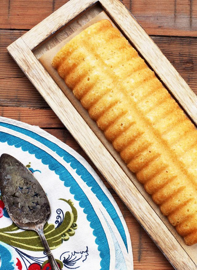 Norwegian Almond Cake: Learn how to make this classic Scandinavian recipe.
