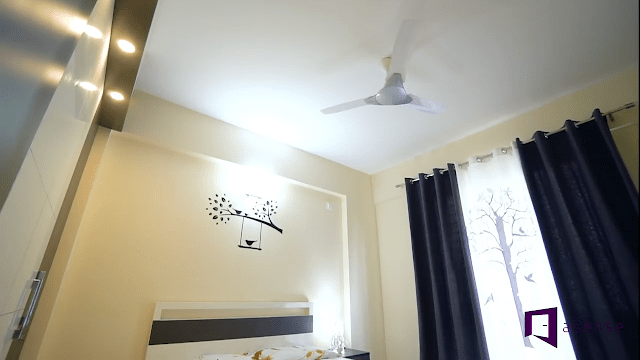 Latest Ceiling Ideas For Home With Fan (7)