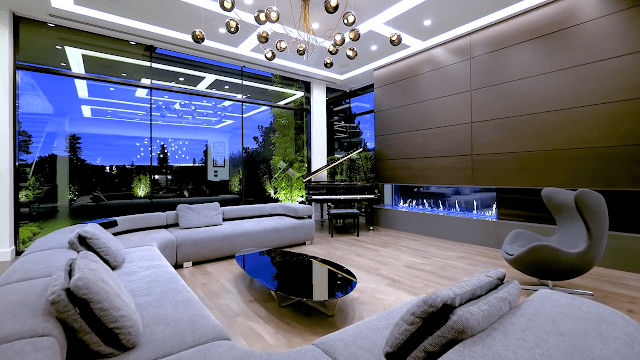 Luxury Sofa Design for Living Room Image Gallery (26)