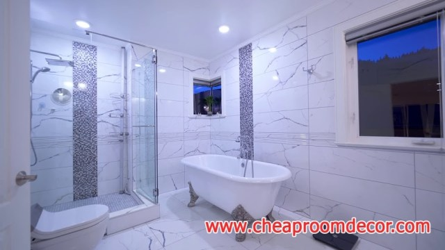 Latest Trends for Bathroom Decor designs ideas (1)