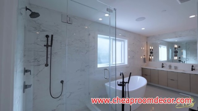 Modern Bathroom Designs Ideas Photo Gallery (8)