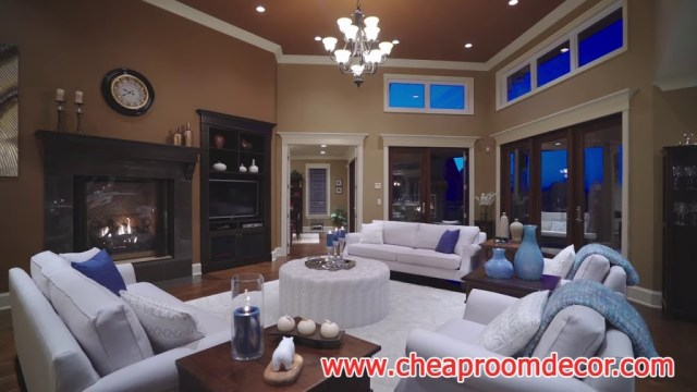 Top 10 colorful modern style living room design ideas (10)