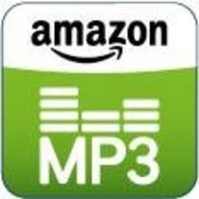 Amazon MP3 lg logo